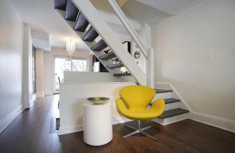 156 Elmer St, Toronto, 2 Bedrooms Bedrooms, ,2 BathroomsBathrooms,Semi-detached,For Sale,Elmer St,1012