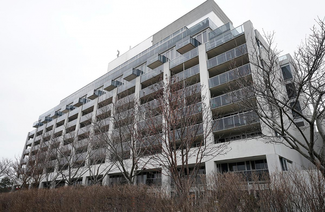 1040 The Queensway #906, Etobicoke, 2 Bedrooms Bedrooms, ,2 BathroomsBathrooms,Condo,For Sale,The Queensway #906,1013