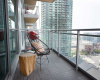 100 Western Barry Road #1507, Toronto, 2 Bedrooms Bedrooms, ,2 BathroomsBathrooms,Condo,For Sale,Western Barry Road #1507,1019