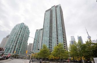 16 Yonge Street #2407, Toronto, ,Condo,For Sale,Yonge Street #2407,1023